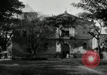 Image of Las Pinas church Las Pinas Philippines, 1936, second 12 stock footage video 65675028184