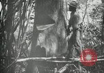 Image of man Philippines, 1936, second 4 stock footage video 65675028189