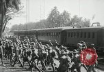 Image of US Army 45th infantry in Philippines late 1920s San Fabian Pangasinan Philippines, 1929, second 2 stock footage video 65675028192