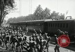 Image of US Army 45th infantry in Philippines late 1920s San Fabian Pangasinan Philippines, 1929, second 3 stock footage video 65675028192