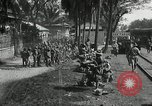 Image of US Army 45th infantry in Philippines late 1920s San Fabian Pangasinan Philippines, 1929, second 5 stock footage video 65675028192