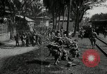 Image of US Army 45th infantry in Philippines late 1920s San Fabian Pangasinan Philippines, 1929, second 6 stock footage video 65675028192