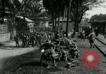 Image of US Army 45th infantry in Philippines late 1920s San Fabian Pangasinan Philippines, 1929, second 7 stock footage video 65675028192