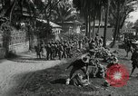 Image of US Army 45th infantry in Philippines late 1920s San Fabian Pangasinan Philippines, 1929, second 10 stock footage video 65675028192