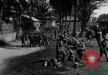 Image of US Army 45th infantry in Philippines late 1920s San Fabian Pangasinan Philippines, 1929, second 11 stock footage video 65675028192