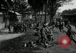 Image of US Army 45th infantry in Philippines late 1920s San Fabian Pangasinan Philippines, 1929, second 12 stock footage video 65675028192