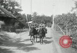 Image of US Army 24th field artillery Philippines, 1929, second 3 stock footage video 65675028194