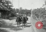 Image of US Army 24th field artillery Philippines, 1929, second 4 stock footage video 65675028194