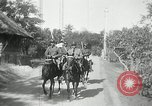Image of US Army 24th field artillery Philippines, 1929, second 5 stock footage video 65675028194
