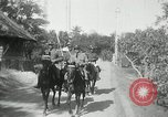 Image of US Army 24th field artillery Philippines, 1929, second 6 stock footage video 65675028194