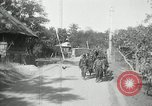 Image of US Army 24th field artillery Philippines, 1929, second 7 stock footage video 65675028194