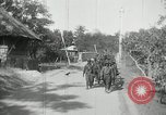 Image of US Army 24th field artillery Philippines, 1929, second 8 stock footage video 65675028194