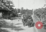 Image of US Army 24th field artillery Philippines, 1929, second 10 stock footage video 65675028194