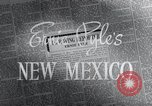 Image of Ernie Pyle New Mexico United States USA, 1945, second 5 stock footage video 65675028197