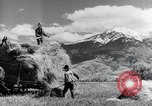 Image of Ernie Pyle New Mexico United States USA, 1945, second 12 stock footage video 65675028197