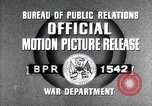 Image of prisoners of war Manchuria China, 1945, second 5 stock footage video 65675028202