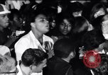 Image of Civil Rights March preparations Washington DC USA, 1963, second 1 stock footage video 65675028214