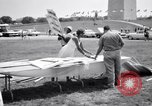 Image of March on Washington preparations Washington DC USA, 1963, second 8 stock footage video 65675028215