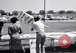 Image of March on Washington preparations Washington DC USA, 1963, second 10 stock footage video 65675028215