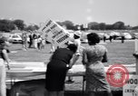 Image of March on Washington preparations Washington DC USA, 1963, second 11 stock footage video 65675028215