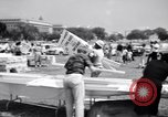 Image of March on Washington preparations Washington DC USA, 1963, second 12 stock footage video 65675028215