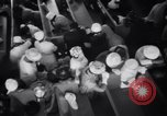 Image of Civil Rights marchers arrive Washington DC USA, 1963, second 10 stock footage video 65675028216