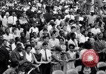 Image of Randolph comments on March on Washington Washington DC USA, 1963, second 7 stock footage video 65675028223