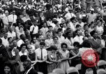 Image of Randolph comments on March on Washington Washington DC USA, 1963, second 8 stock footage video 65675028223