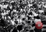 Image of Randolph comments on March on Washington Washington DC USA, 1963, second 12 stock footage video 65675028223