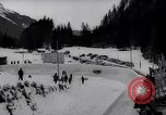 Image of World Bobsledding Championship Germany, 1962, second 7 stock footage video 65675028227