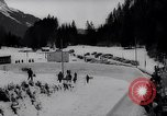 Image of World Bobsledding Championship Germany, 1962, second 8 stock footage video 65675028227