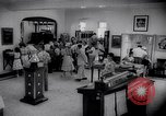 Image of Baseball Hall of fame Cooperstown New York USA, 1962, second 6 stock footage video 65675028228