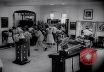 Image of Baseball Hall of fame Cooperstown New York USA, 1962, second 7 stock footage video 65675028228