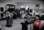 Image of Baseball Hall of fame Cooperstown New York USA, 1962, second 8 stock footage video 65675028228
