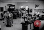 Image of Baseball Hall of fame Cooperstown New York USA, 1962, second 9 stock footage video 65675028228