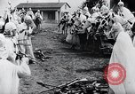 Image of Ku Klux Klan Eastern United States USA, 1916, second 8 stock footage video 65675028234