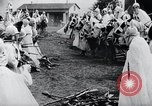 Image of Ku Klux Klan Eastern United States USA, 1916, second 9 stock footage video 65675028234