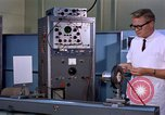 Image of technicians United States USA, 1961, second 7 stock footage video 65675028235