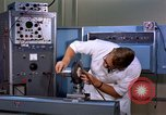 Image of technicians United States USA, 1961, second 12 stock footage video 65675028235