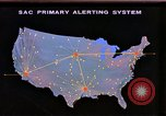 Image of primary alerting system United States USA, 1961, second 9 stock footage video 65675028240