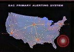 Image of primary alerting system United States USA, 1961, second 10 stock footage video 65675028240