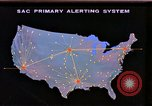 Image of primary alerting system United States USA, 1961, second 11 stock footage video 65675028240