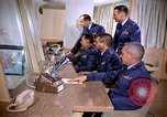 Image of USAF officers United States USA, 1961, second 2 stock footage video 65675028244