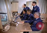 Image of USAF officers United States USA, 1961, second 6 stock footage video 65675028244