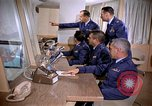 Image of USAF officers United States USA, 1961, second 7 stock footage video 65675028244