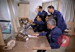 Image of USAF officers United States USA, 1961, second 10 stock footage video 65675028244