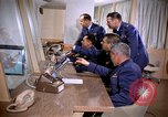 Image of USAF officers United States USA, 1961, second 11 stock footage video 65675028244