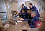 Image of USAF officers United States USA, 1961, second 12 stock footage video 65675028244