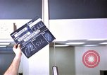 Image of projection screen United States USA, 1961, second 2 stock footage video 65675028245