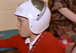 Image of American boy United States USA, 1961, second 2 stock footage video 65675028246